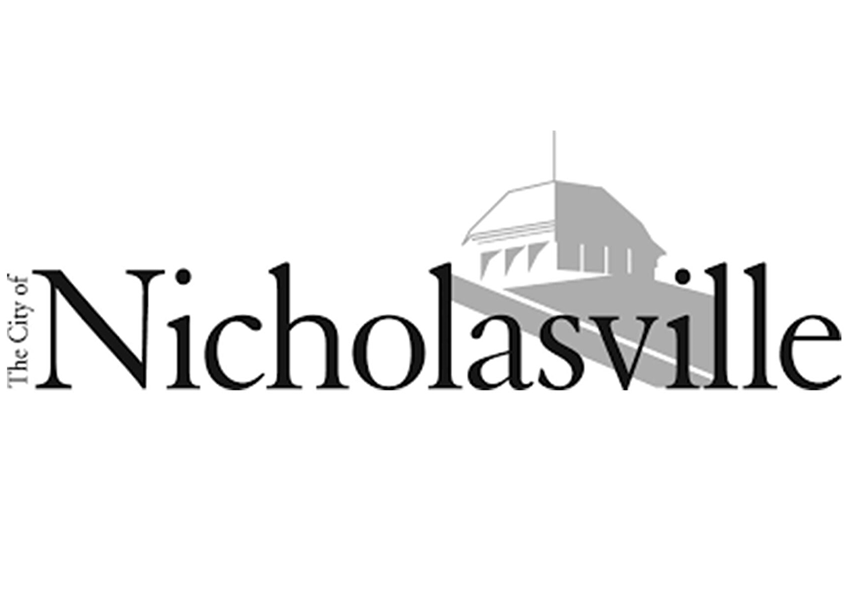City of Nicholasville Logo
