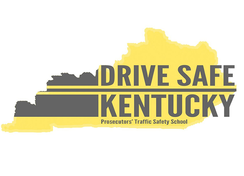 Drive Safe Kentucky Logo