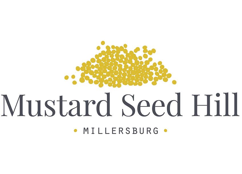 Mustard Seed Hill Logo