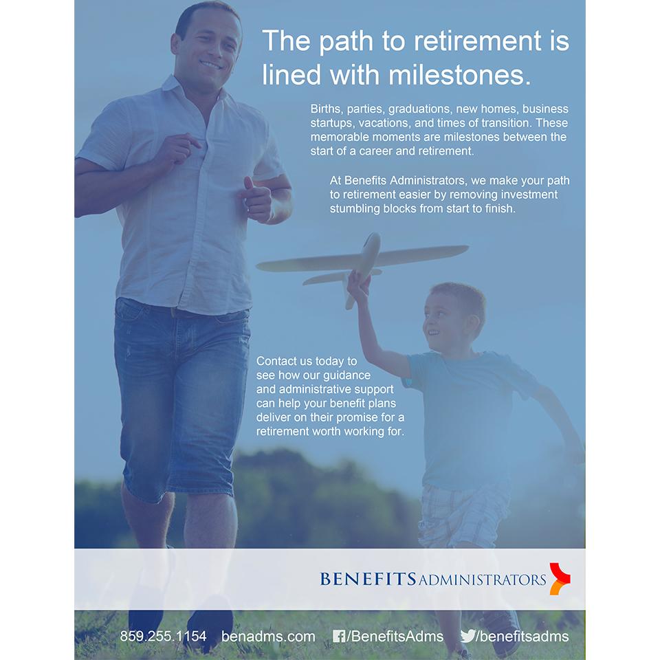 benefits administrators