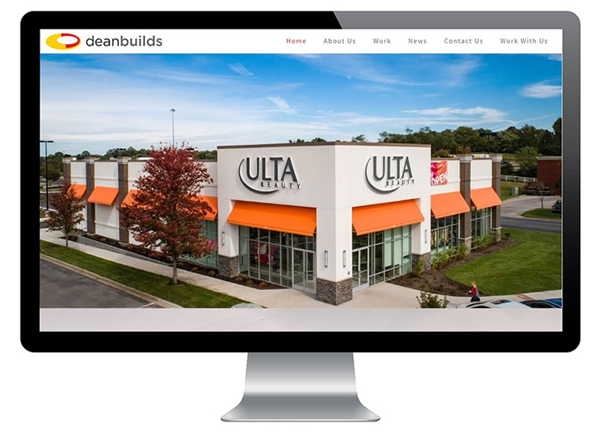 dean builds website - Wiser Strategies